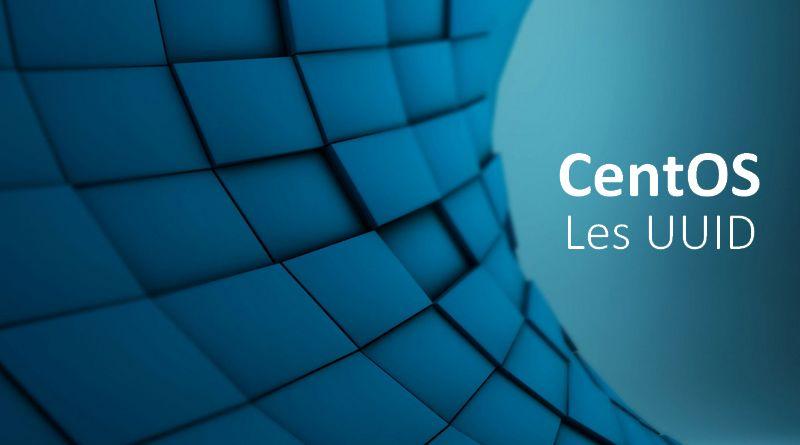 CentOS : Identifier les périphériques blocs | | Commandes et Système