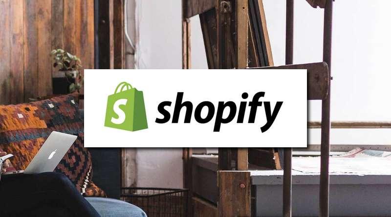 E-commerce : Le dropshipping avec Shopify