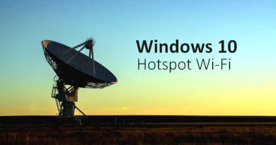 Windows 10 : Comment configurer un hotspot Wi-Fi ?