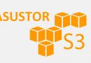 Sauvegarder son NAS ASUSTOR sur Amazon S3
