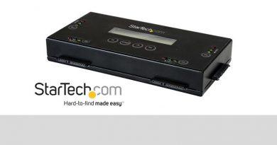 StarTech lance un effaceur de disques autonome