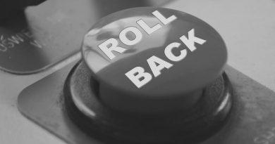 Rollback sur les équipements Cisco (Part II)