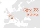 Office 365 & RGPD : Déplacer vos données sur les Data Centers en France