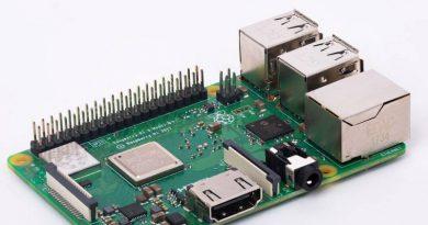 Raspberry Pi 3 Model B+ : une évolution du Pi 3