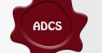 ADCS : Créer une autorité de certification racine sous Windows Server