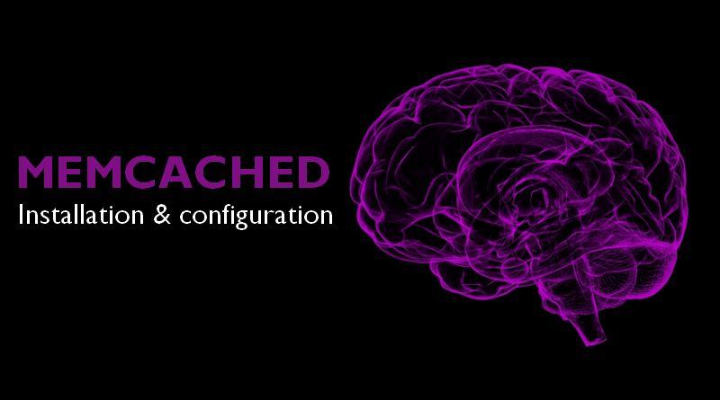 Memcached, la mémoire des serveurs web
