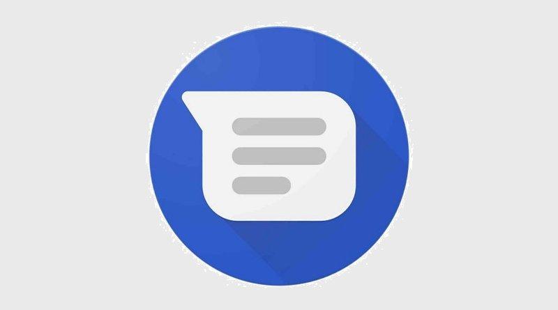 Android Messages : envoyer des SMS depuis votre PC