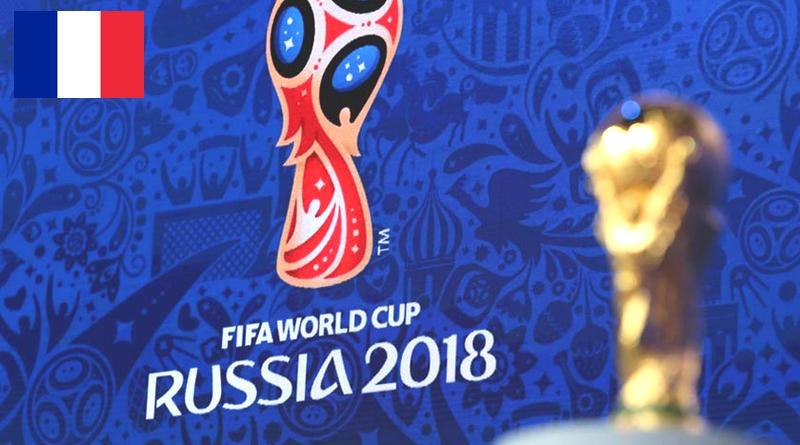 Ajoutez le calendrier de la Coupe du monde à votre Outlook