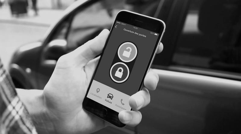 Ouvrir sa voiture avec son smartphone ? Un nouveau standard à l'étude