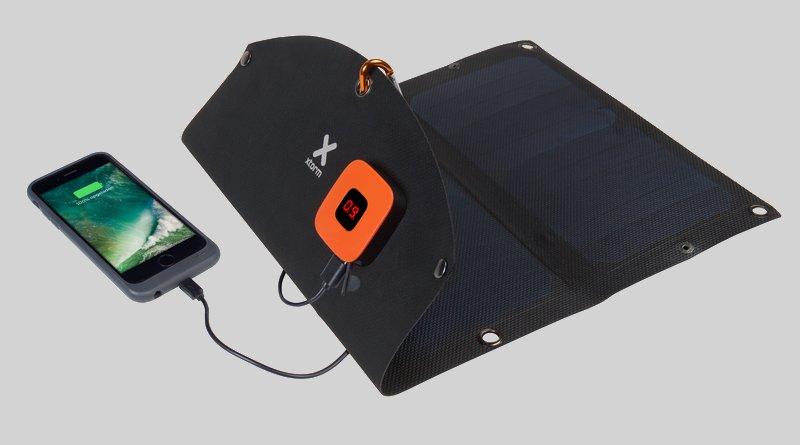 Test Xtorm SolarBooster : rechargez vos équipements à l'énergie solaire !