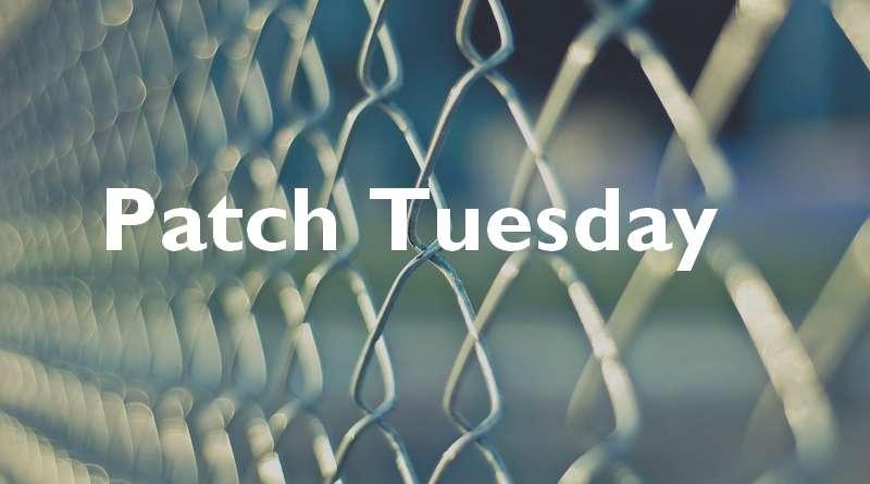 Patch Tuesday – Septembre 2018 : 62 vulnérabilités / 17 critiques