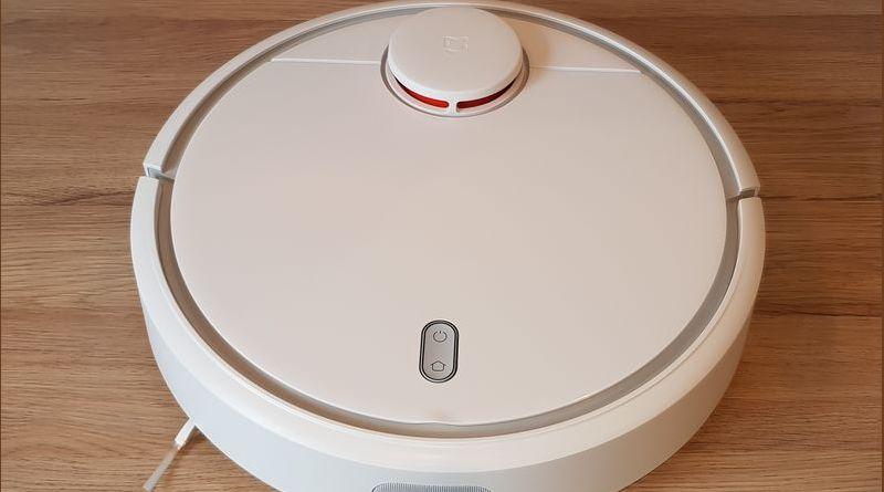 Bon Plan : Aspirateur robot Xiaomi Mi Vacuum V1 à 248€