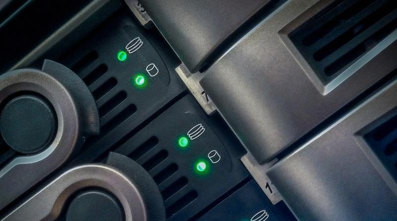 Ajouter un nouveau volume sur une VM CentOS 7 sans redémarrage