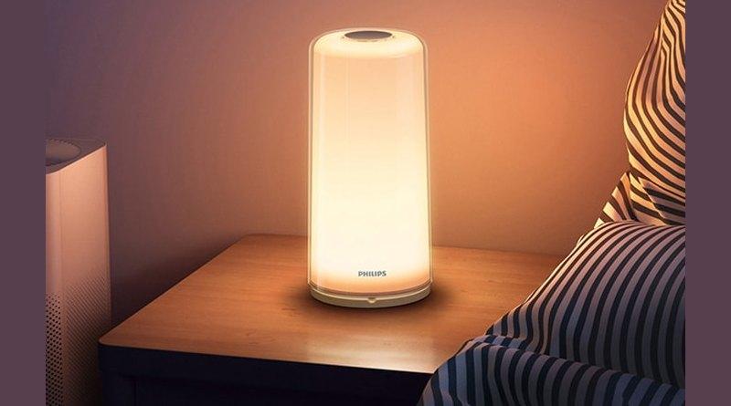 Test de la lampe Xiaomi Philips Zhirui