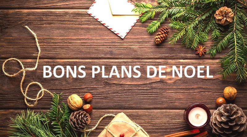 Les Bons Plans du Week-end (15 et 16 décembre)