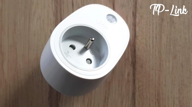 Test TP-Link HS100 : une prise connectée facile d'utilisation