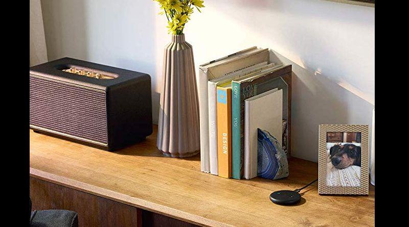 L'Amazon Echo Input pour diffuser sur n'importe quelle enceinte !