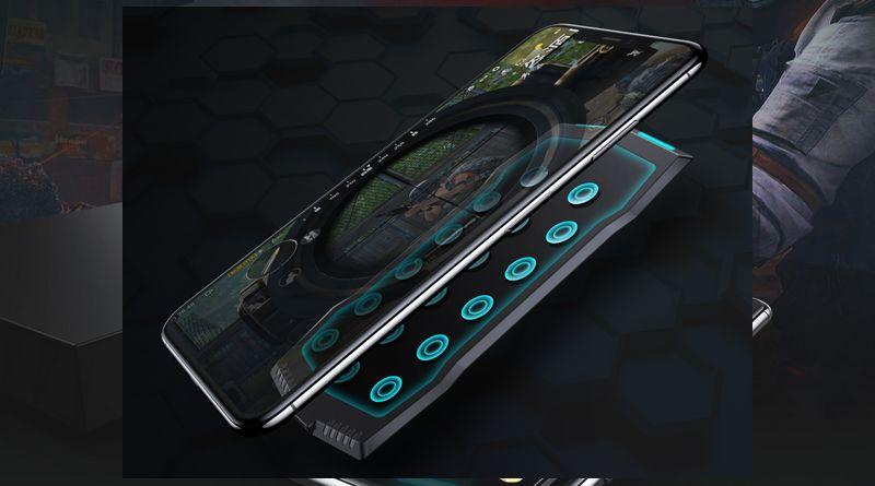 MUJA, un gamepad révolutionnaire pour smartphone
