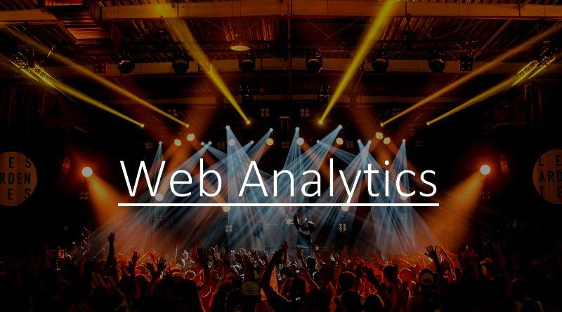 Qu'est-ce que le Web Analytics ?