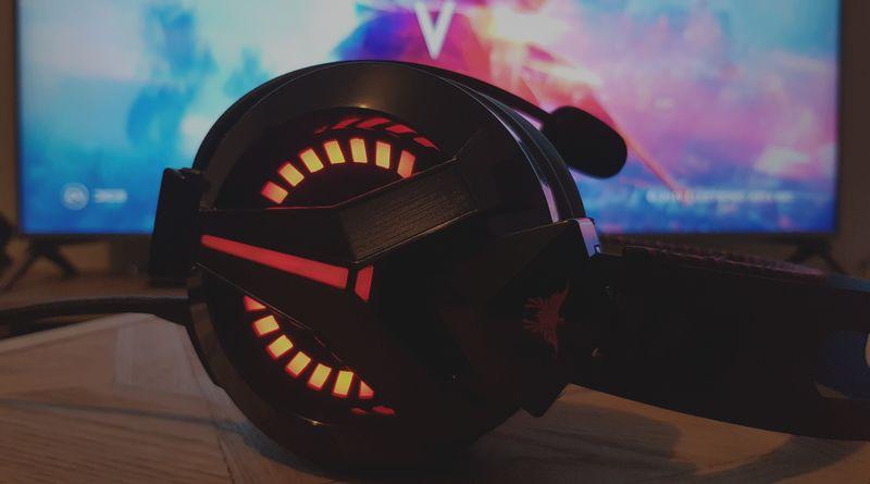 Test du casque Combatwing M180, compatible PC et PS4