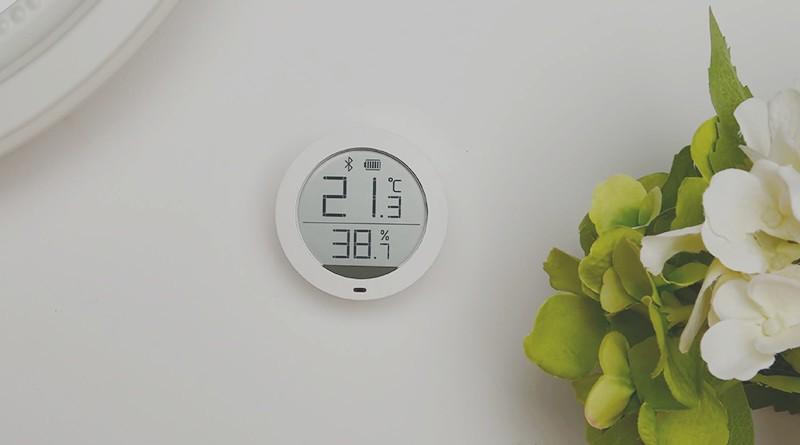 Jeedom : intégrer Xiaomi Mijia Thermostat via BLEA