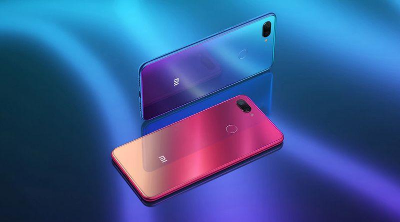 Bon Plan : Xiaomi Mi 8 Lite à 201 euros !