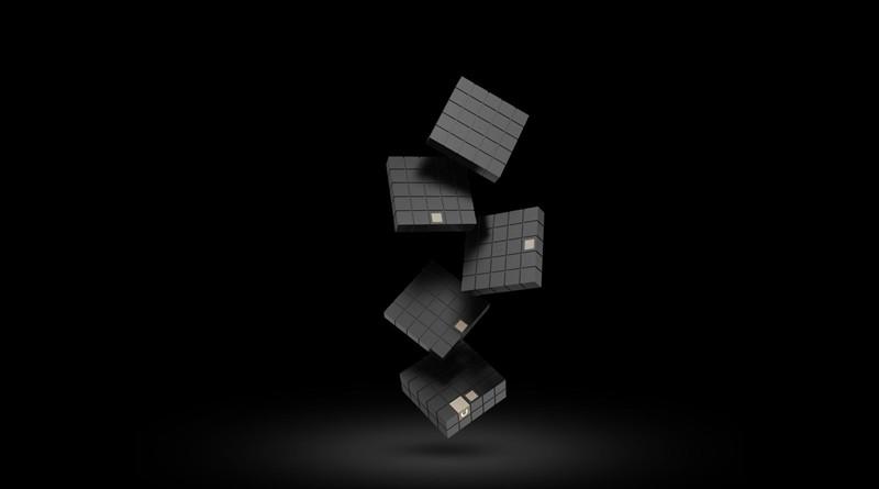 Ubbey NEXT : un «NAS» totalement modulaire et décentralisé