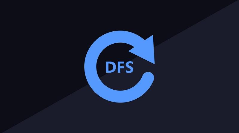 Mettre à niveau DFS du mode 2000 vers 2008