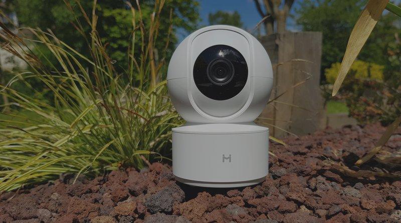 Test de la caméra 360° Xiaomi Mijia