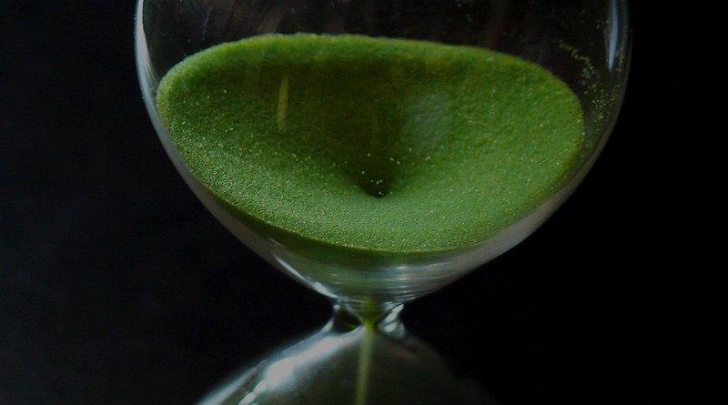 Uptime, l'horloge interne de GNU/Linux