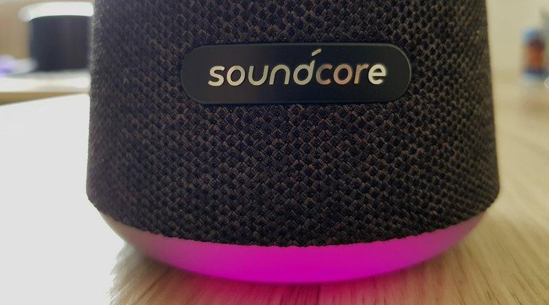 Test Soundcore Flare+ : l'enceinte Bluetooth 360° par Anker