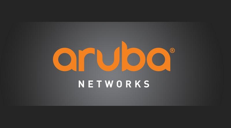 Aruba : configurer la synchronisation NTP