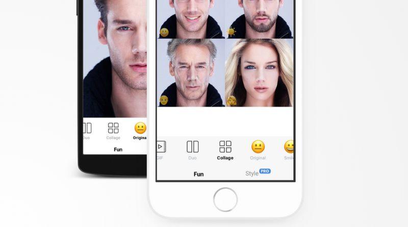 FaceApp : un amusement qui n'est pas sans risque !