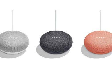 Vers une Nest Mini pour remplacer la Google Home Mini ?