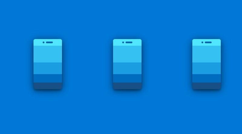 Application «Votre Téléphone» sur Windows 10 : bientôt les appels