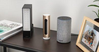 Les caméras Netatmo désormais compatibles Amazon Alexa