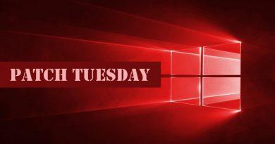 Patch Tuesday – Novembre 2019 : 13 vulnérabilités critiques corrigées