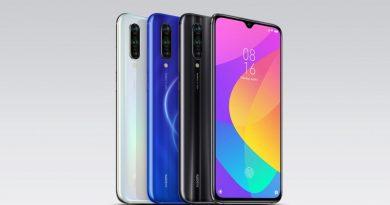 Xiaomi Mi 9 Lite : le nouveau smartphone de Xiaomi à 299,90 €