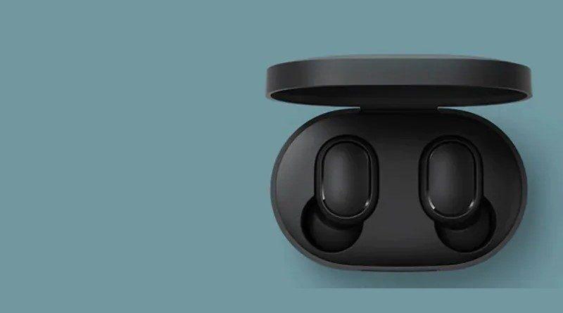 Bon Plan : les écouteurs sans fil Xiaomi AirDots TWS à 13,50