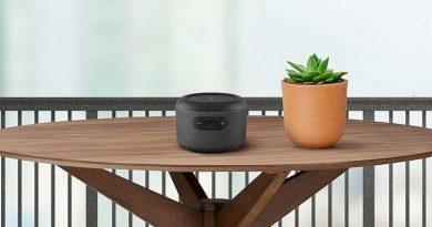 Amazon dévoile sa première enceinte portable dans la gamme Echo