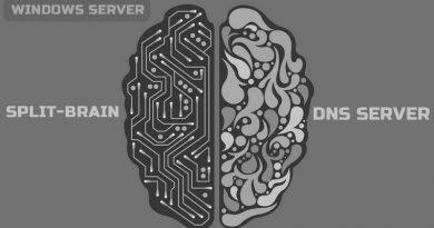 Configurer le split-brain DNS sur Windows Server