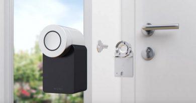 Nuki Smart Lock 2.0 : la serrure connectée qui s'installe en 5 minutes
