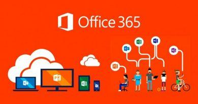 Bande-passante : Microsoft ajuste les services d'Office 365