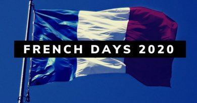 French Days 2020 : les offres d'Anker, Soundcore et Eufy