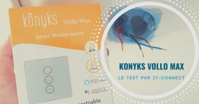 Test Konyks Vollo Max : le même, sans les défauts de son grand-frère