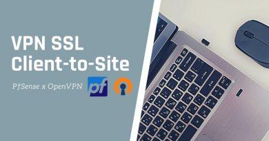 PfSense : configurer un VPN-SSL client-to-site avec OpenVPN