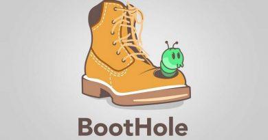 BootHole : une vulnérabilité qui touche Linux et Windows