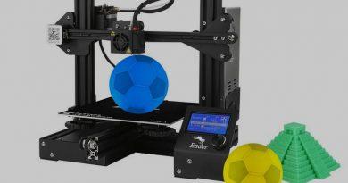 Bonne affaire du jour : imprimante 3D Creality Ender 3 à 154.99€