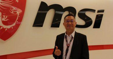 Le PDG de MSI, Sheng-Chang Chiang, est décédé !