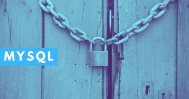 MySQL / MariaDB : modifier le mot de passe root